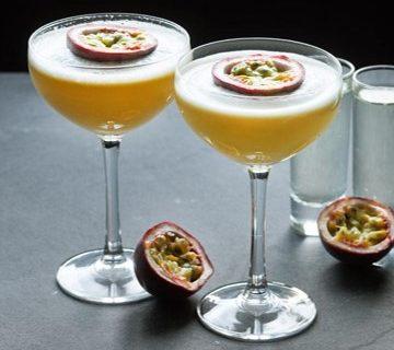 Polpstar Martini